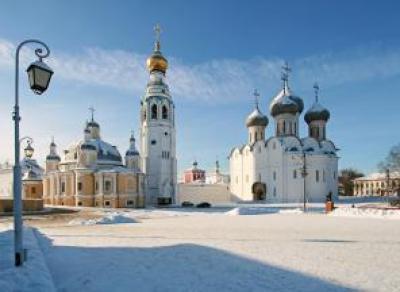 Вологда участвует в конкурсе на лучший город