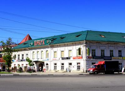 Несколько зданий Вологды хотят приватизировать городские власти