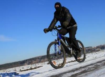 Подросток на велосипеде попал под ГАЗель