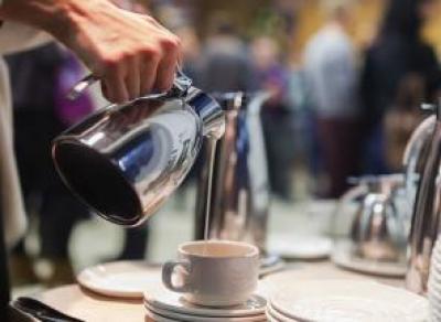Всё, что нужно знать о кофе-брейках