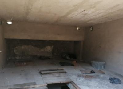 Останки пропавшей женщины нашли в гараже