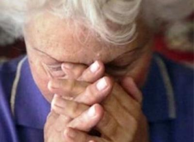 Полицейские Вологды поймали  «социальных работников», которые обворовывали пенсионеров