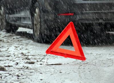 Два человека погибли в ДТП в Бабушкинском районе