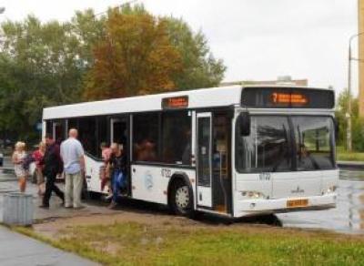 Проезд подорожает в общественном транспорте Череповца