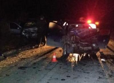3 человека погибло в ДТП в Череповецком районе