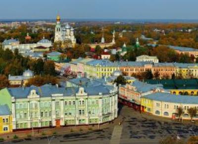 Тысячи правонарушений зарегистрированы в Вологде