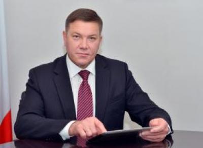 Специальная программа будет контролировать поручения Олега Кувшинникова