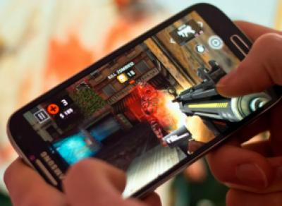 Стрелялки на Android