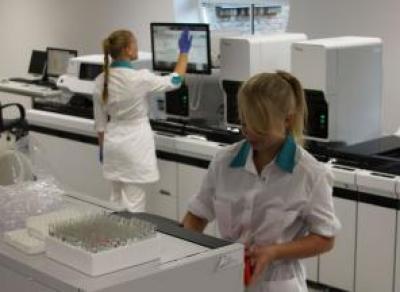 Как открыть частную лабораторию