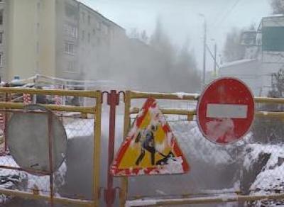 В Бывалово снова отключат отопление