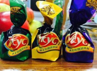 Шекснинские конфеты покоряют США?