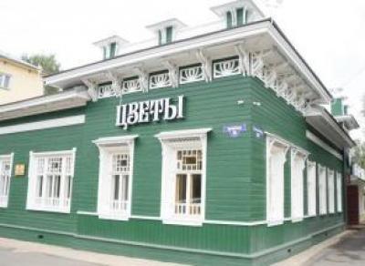 Реставраторы дома Извозчикова в Вологде получили премию «Архиwood»