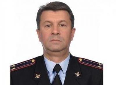 Настоящий подполковник