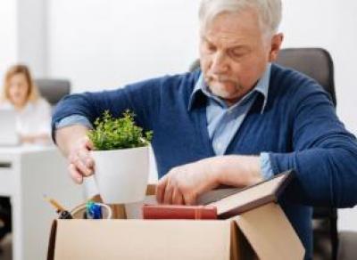 Вологжан старше 60 лет отправляют по домам