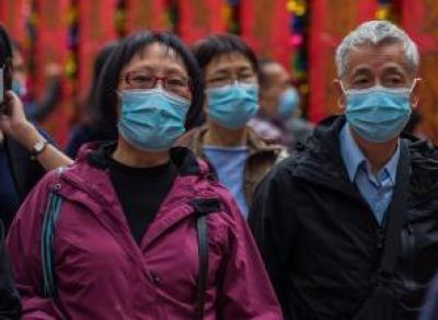 Вологодчина закрыла границы для китайский рабочих