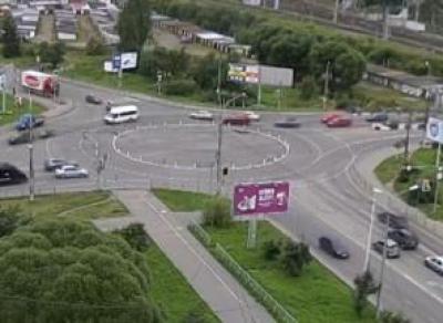 Ещё 23 млн. руб. потратят на кольцо по ул. Конева