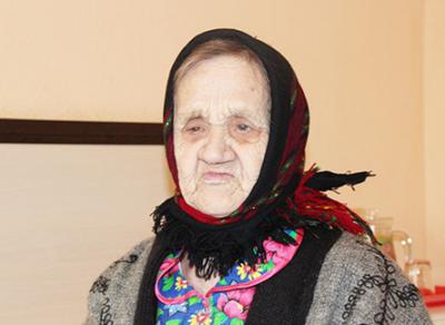 Слепой пенсионерке из Вологодской области помогли обрести новый дом