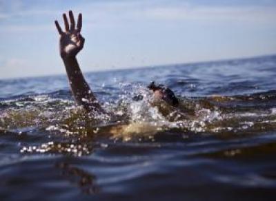 В Усть-Кубинском районе мужчина утонул на реке, когда мыл ноги