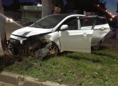 ДТП с пострадавшими в Вологде
