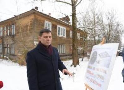 Современный детский сад появится в Вологде
