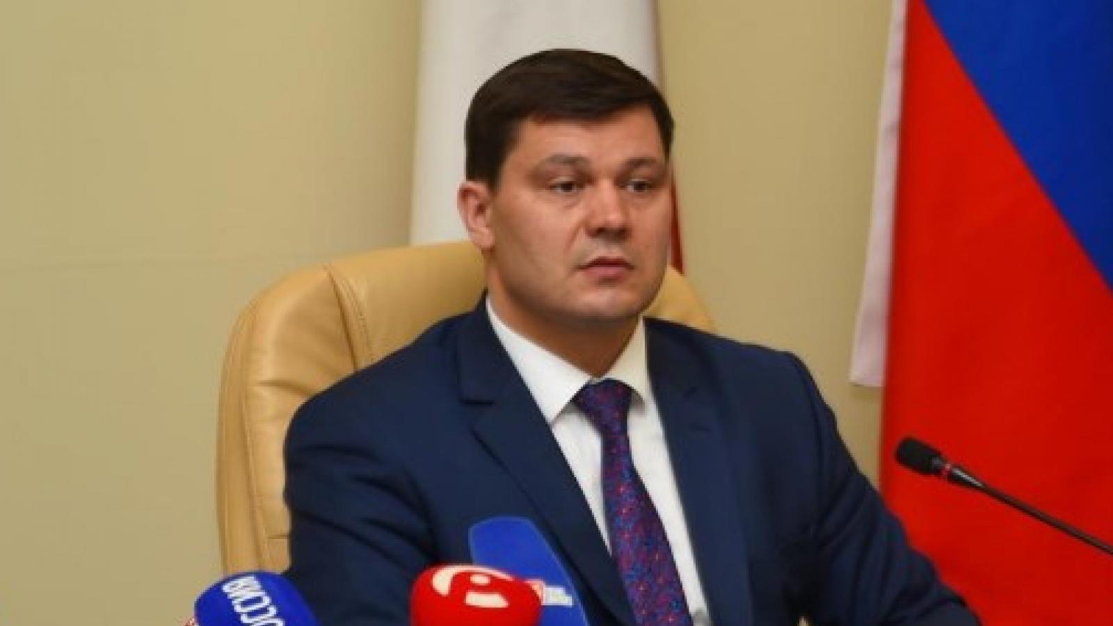 Публичные отчёты администрации Вологды