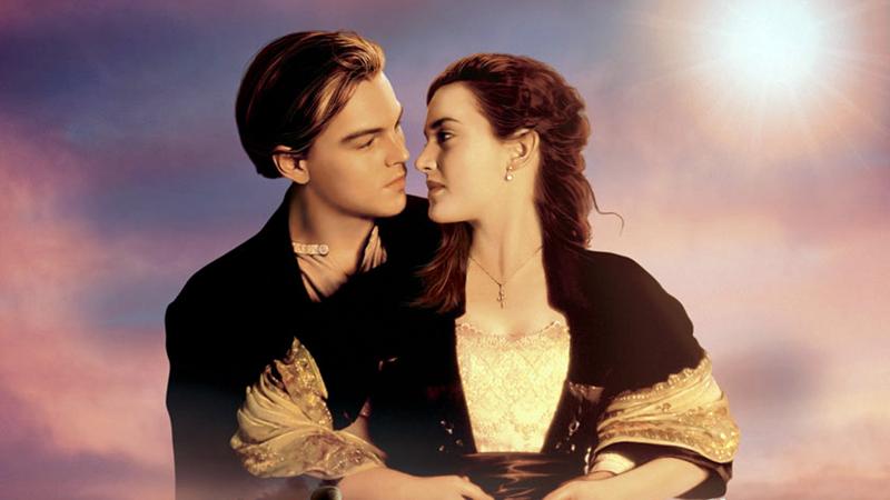 Легендарный «Титаник» вологжане смогут увидеть в «СИНЕМА ПАРК» в ТЦ «Мармелад»