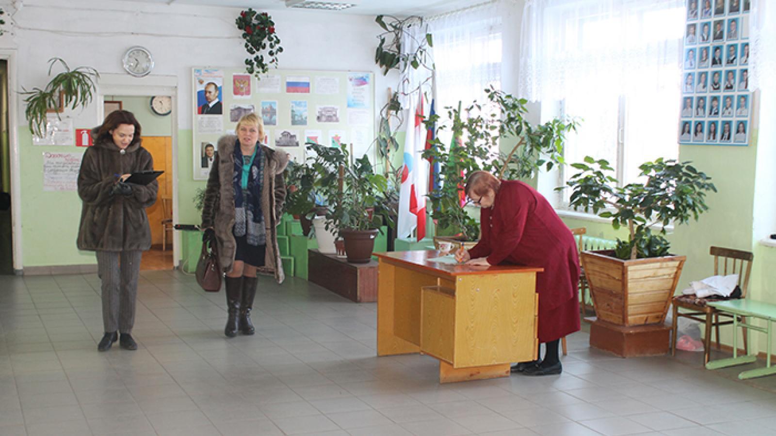 Активисты ОНФ проверили школы Вологодчины