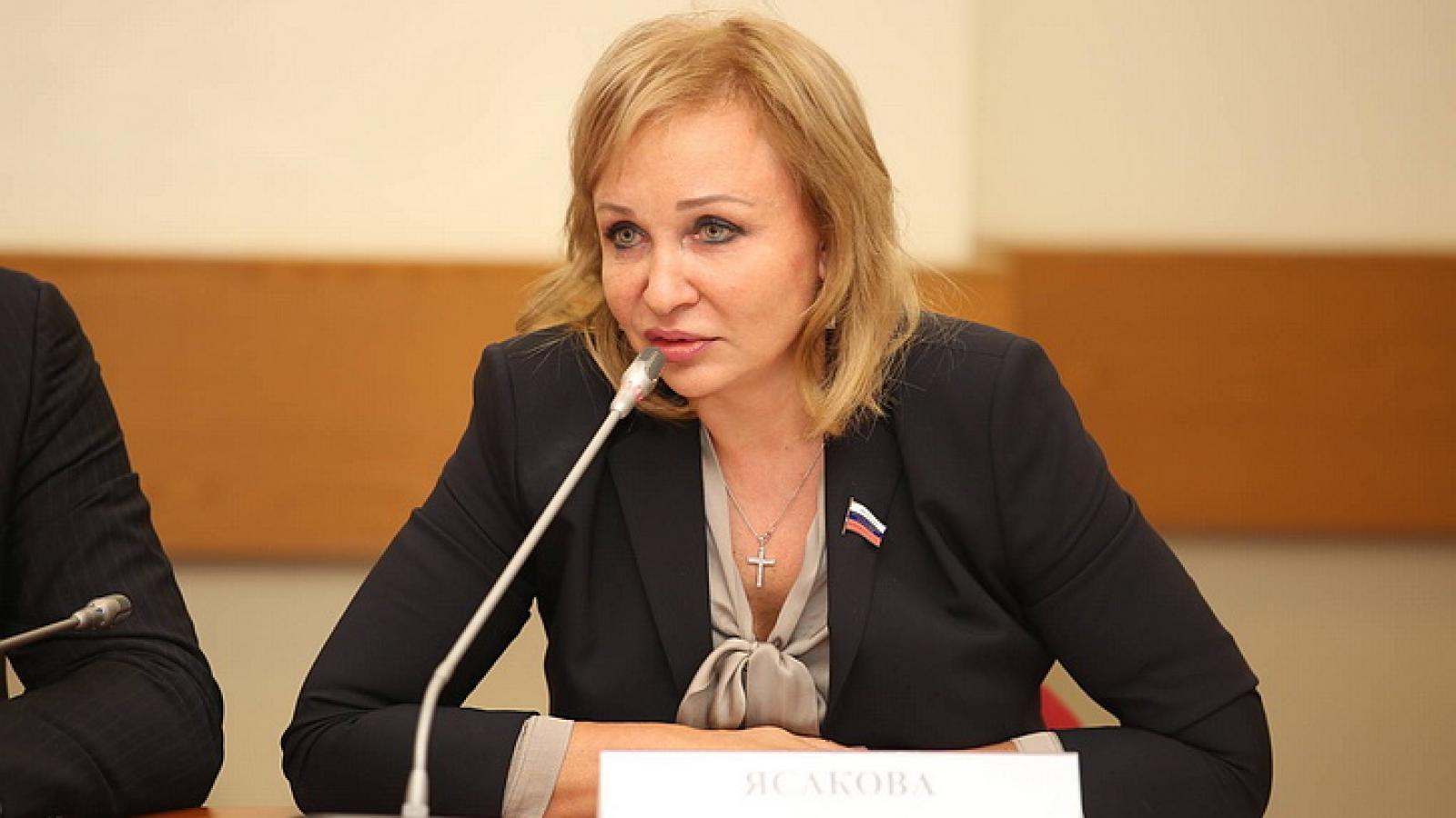 Депутат вологодского ЗСО скрыла часть доходов