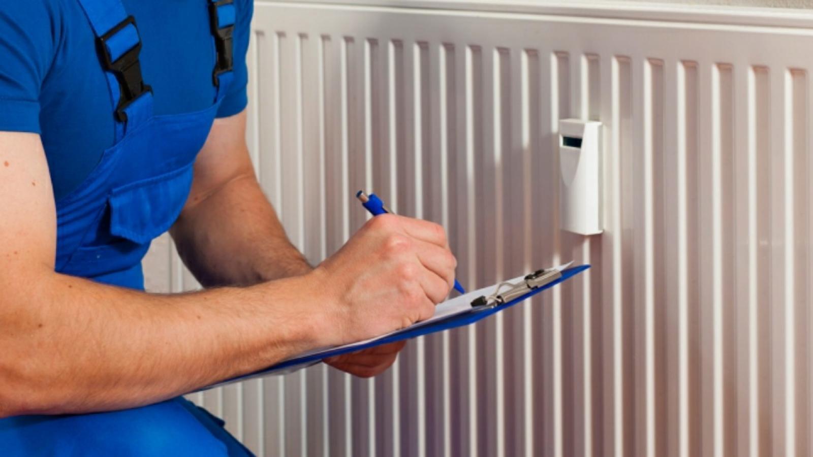 В квартирах могут появиться индивидуальные счётчики тепла