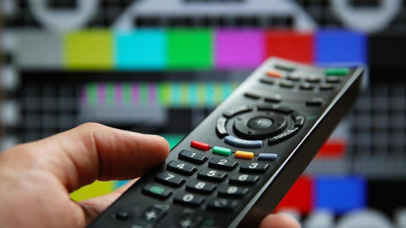 В ближайшее время определят график отключения аналогового ТВ