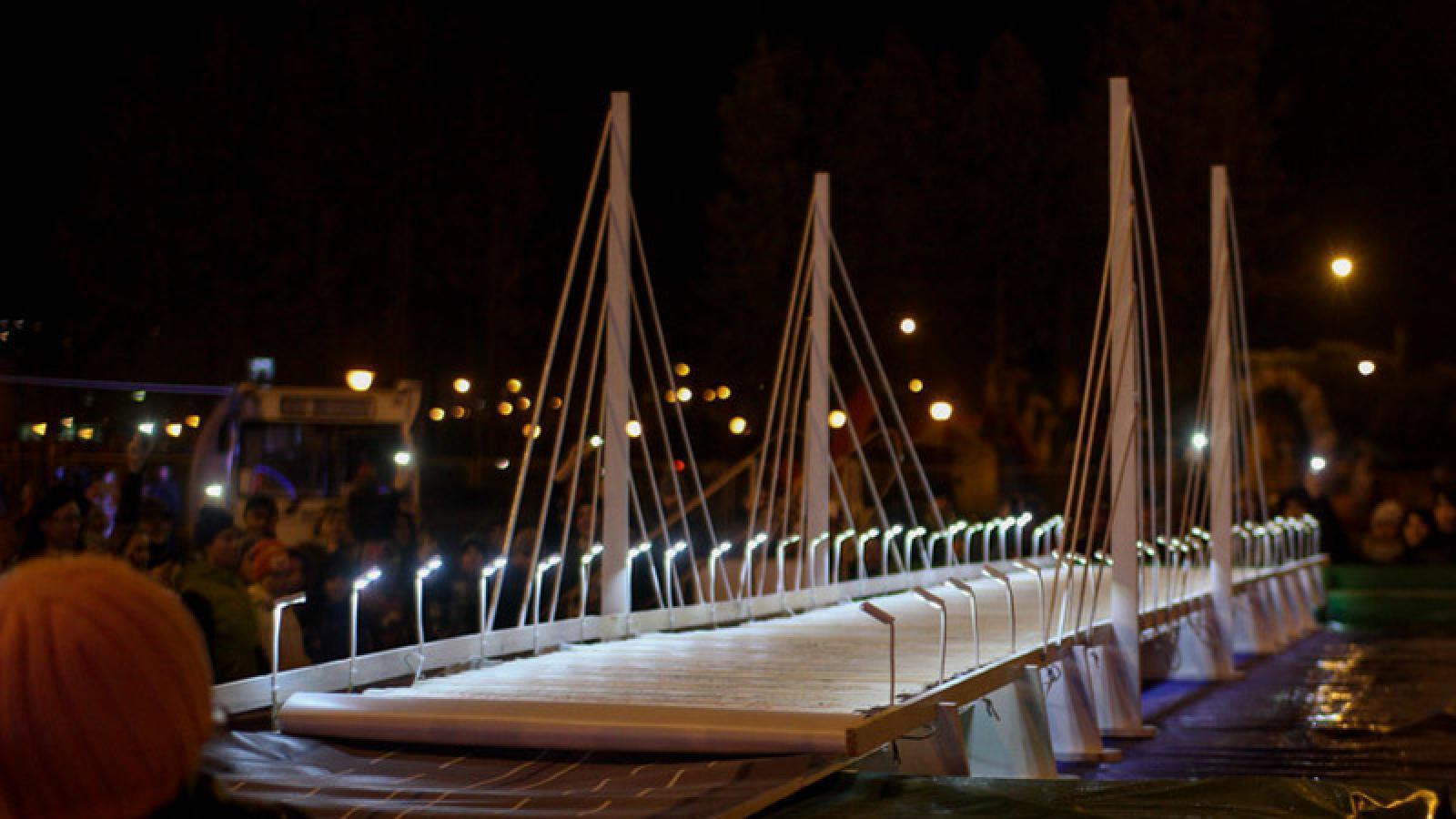 В 2019 году подпишут контракт на строительство моста через Шексну