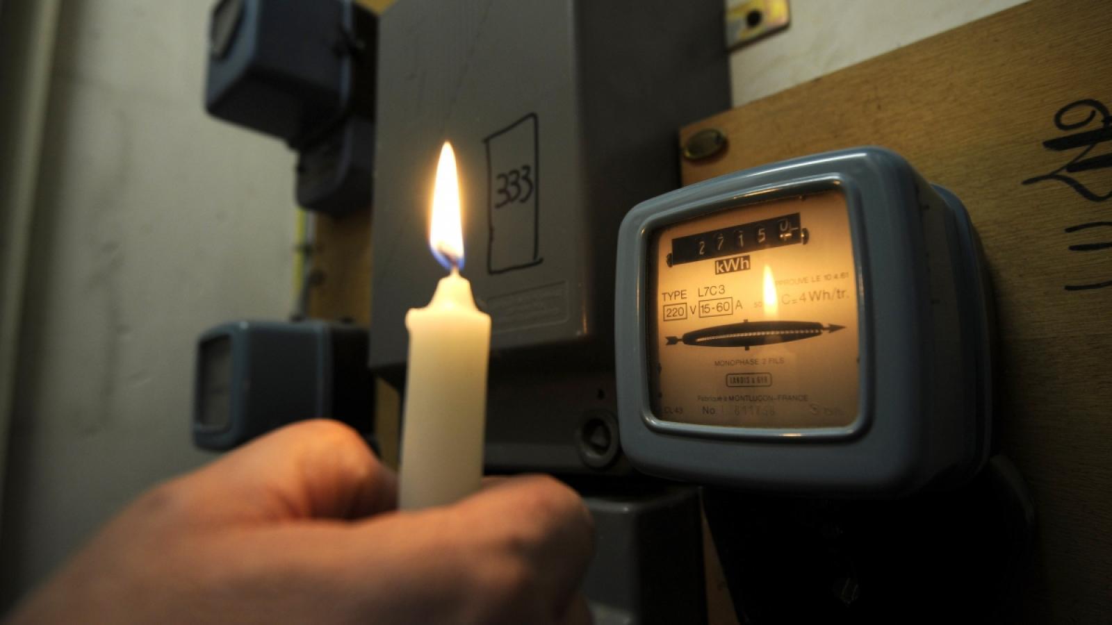 Около 18-ти тысяч вологжан могут остаться без света
