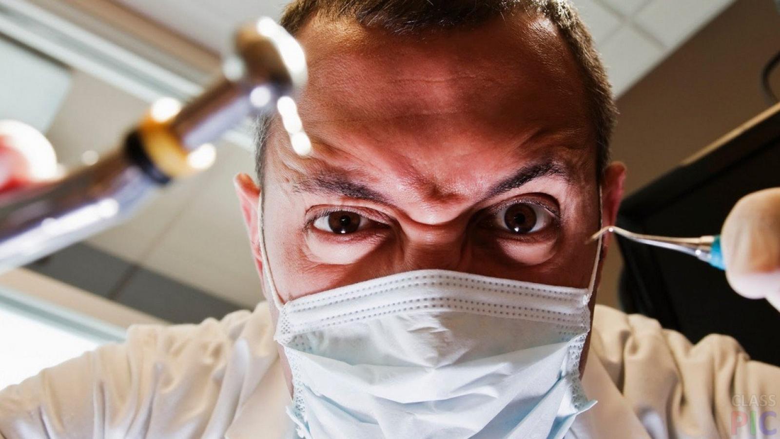 В Сямже поймали лже-стоматолога с фальшивым дипломом