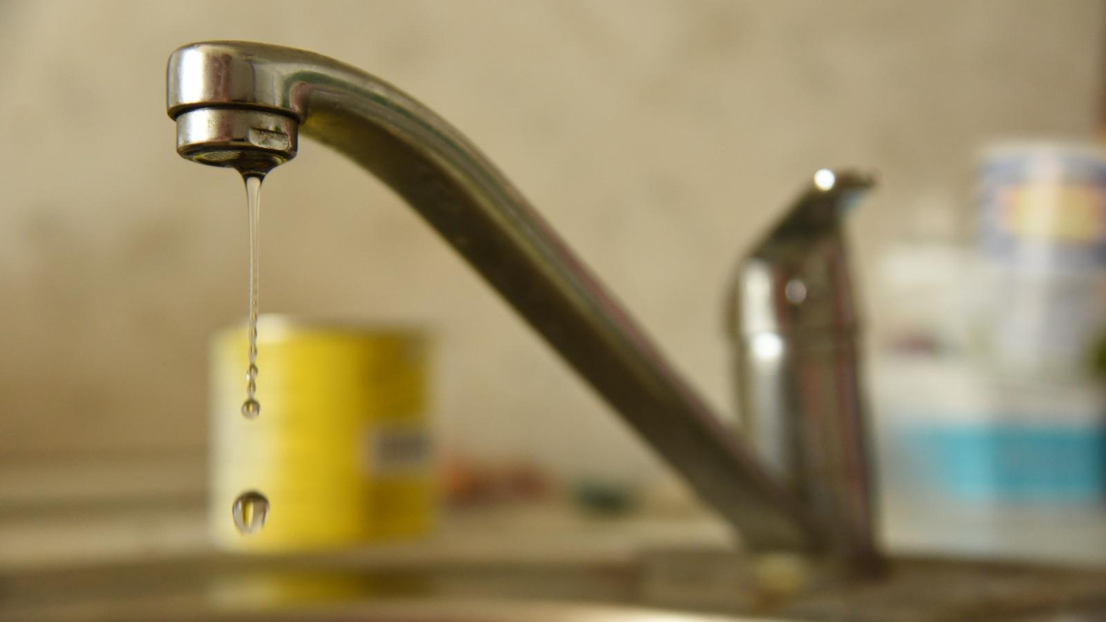 В Череповце около 100 зданий останутся без воды
