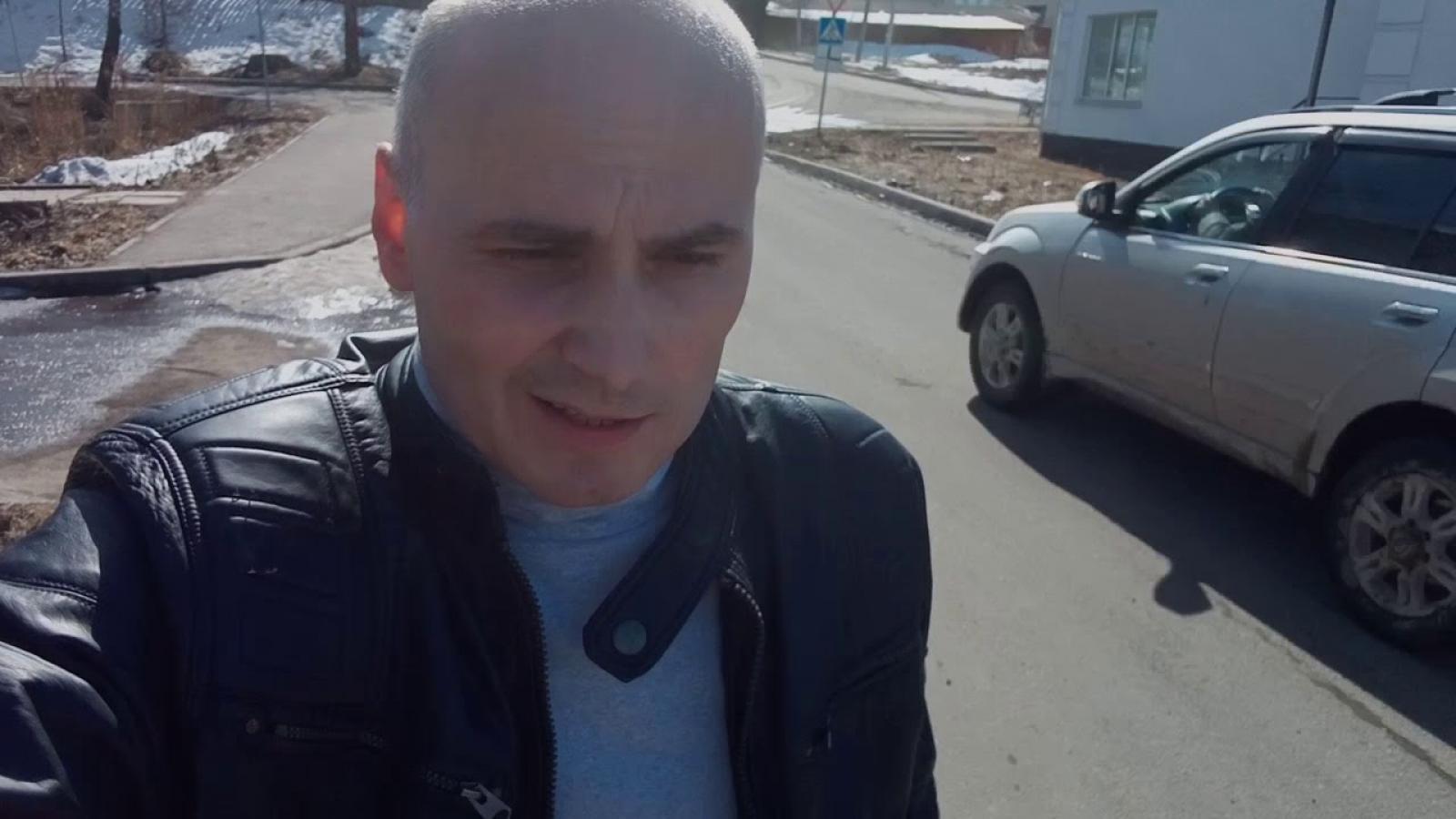 Вологжанин попросил политического убежища в Люксембурге