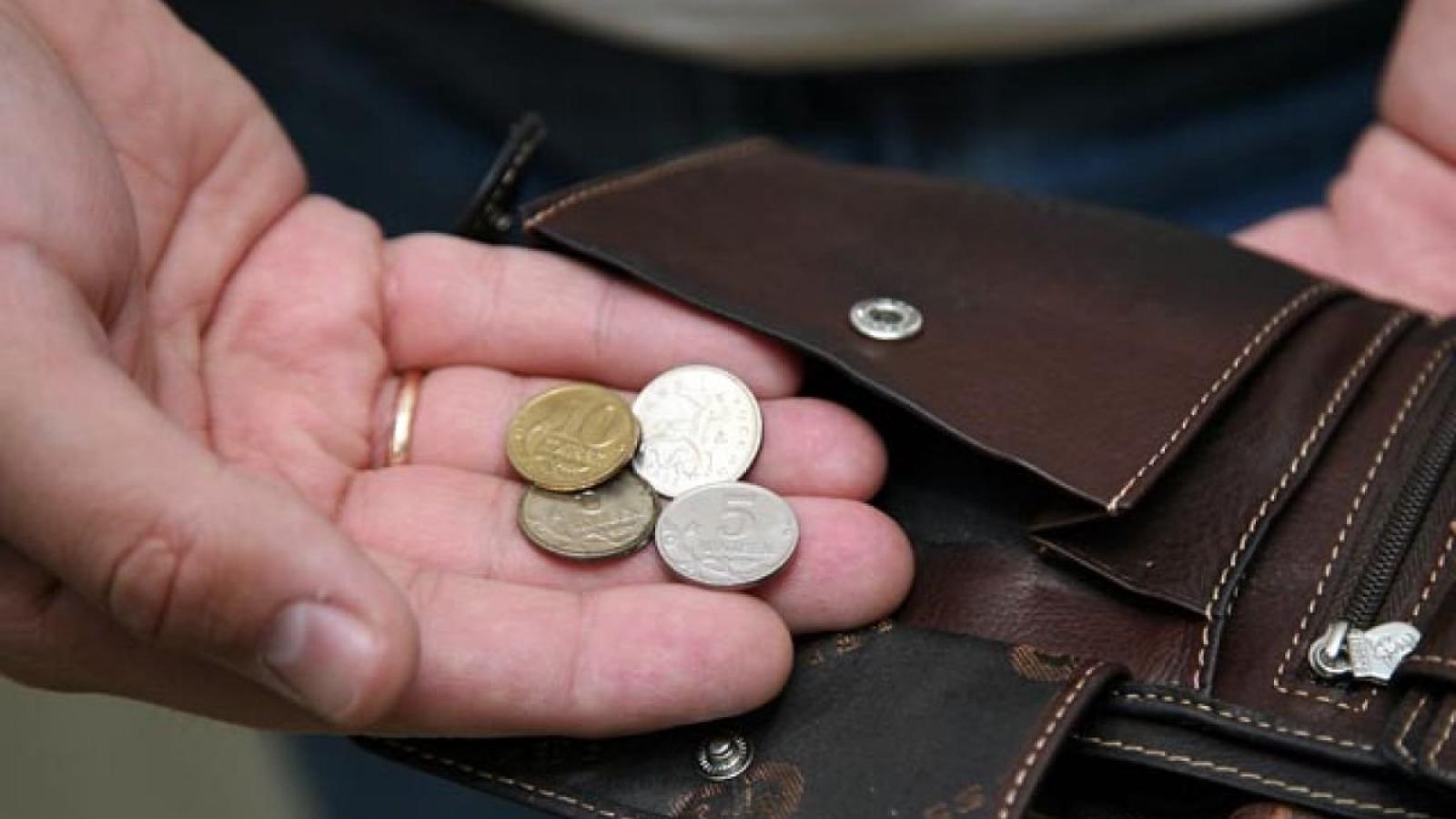 Вологжане беднеют: реальные доходы упали на 8%