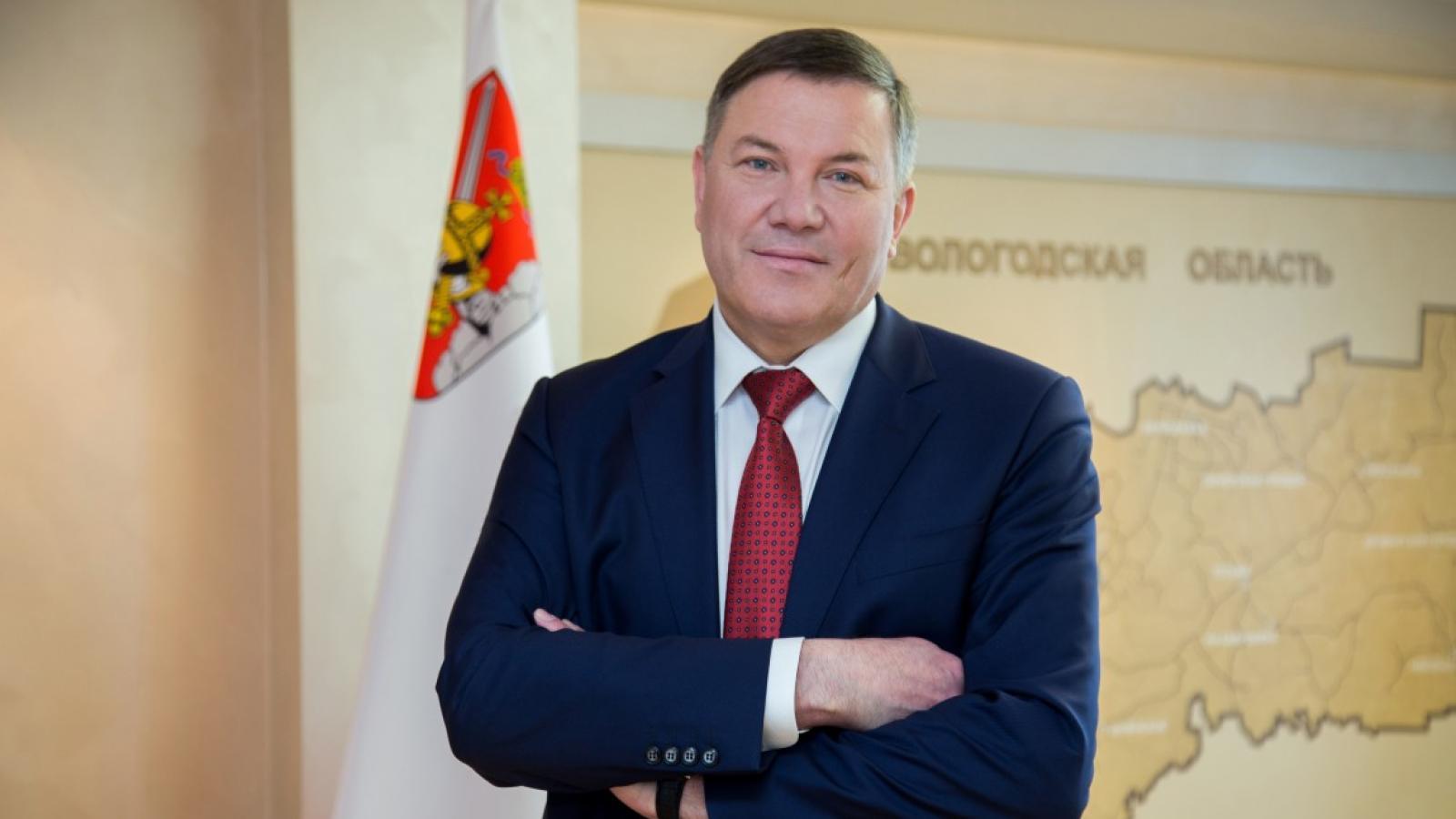 Олег Кувшинников повысил свой рейтинг влияния