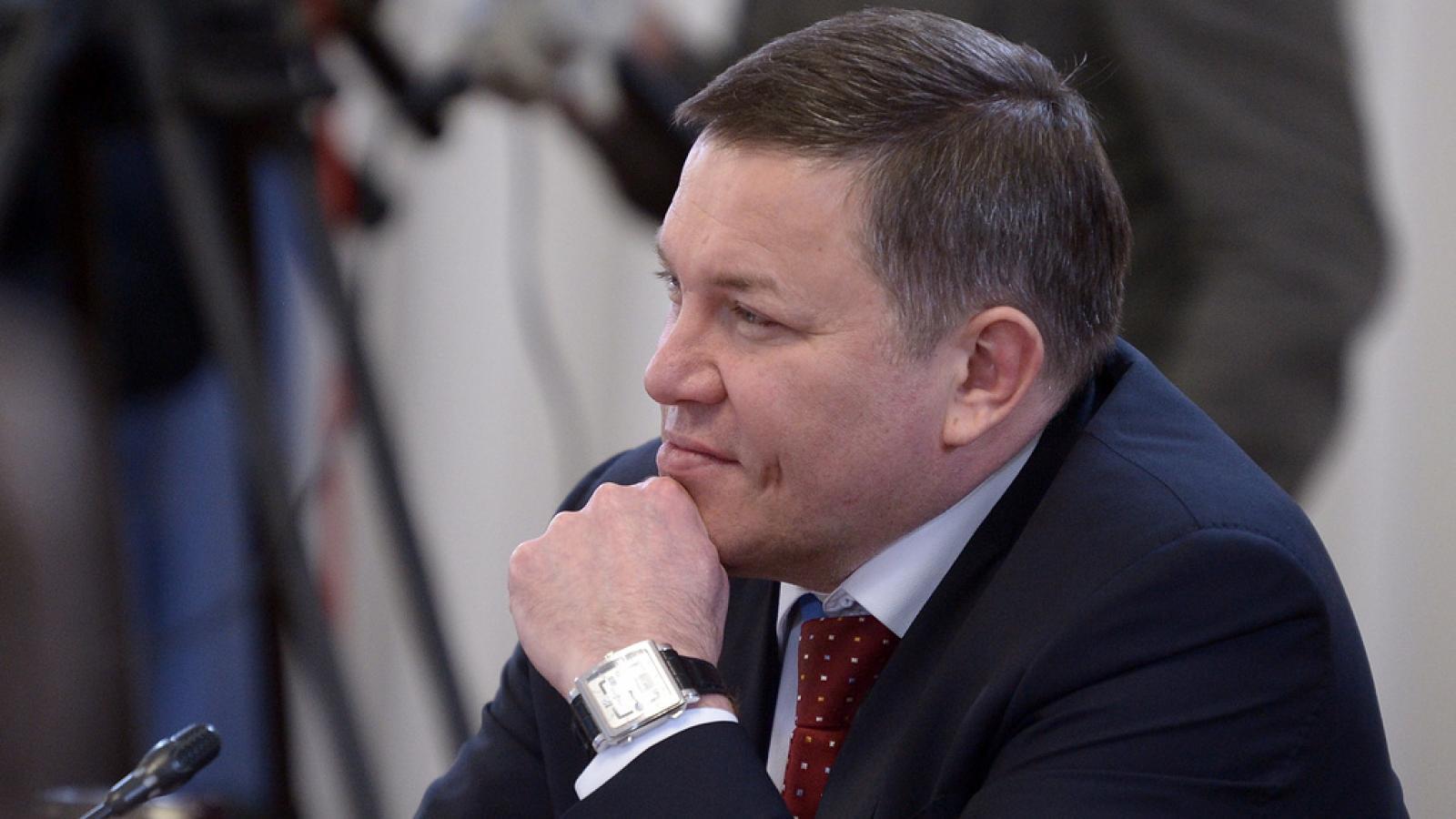 Олега Кувшинникова может заменить студент ВИПЭ