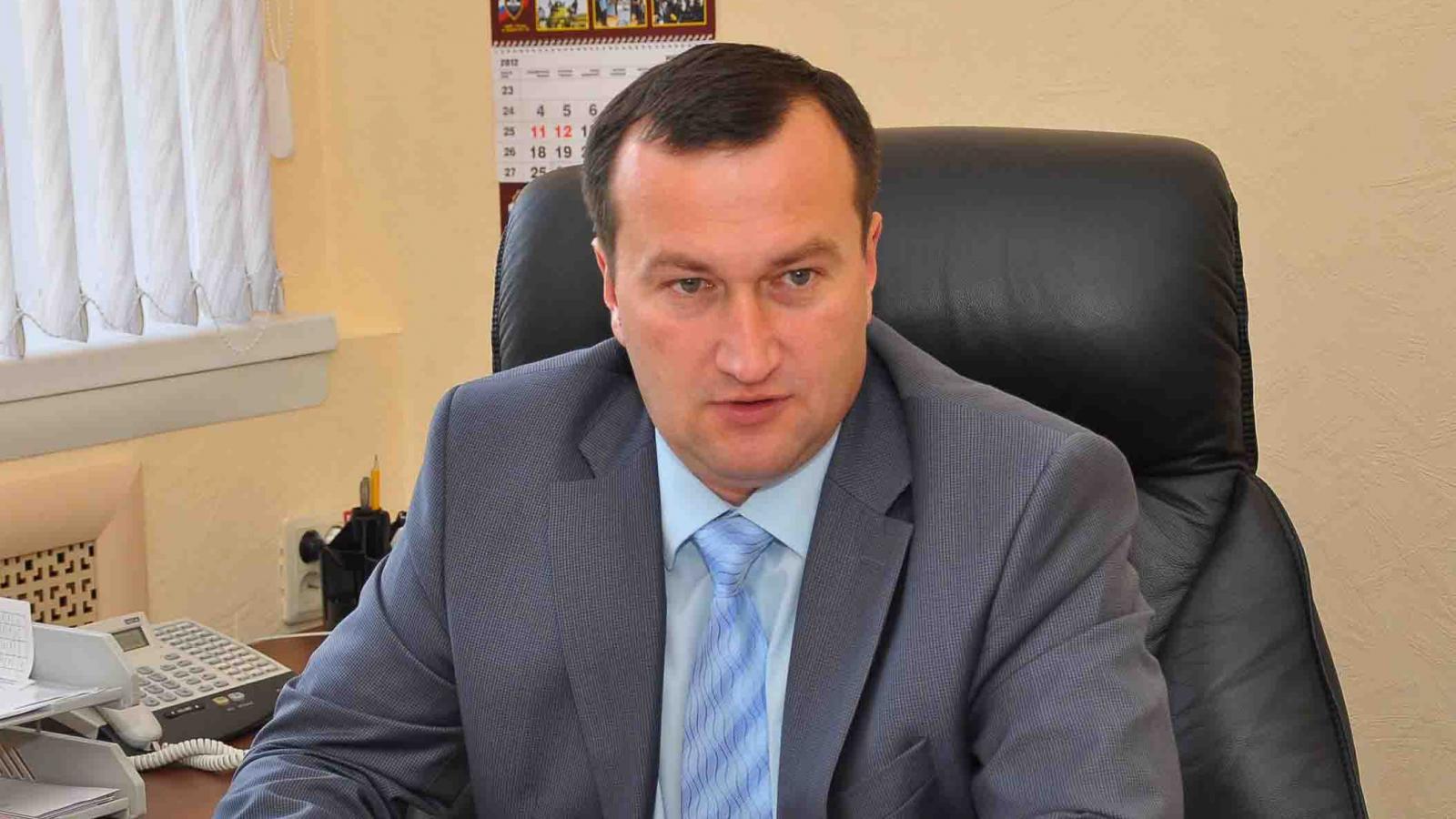 Бывшего руководителя «Водоканала» взяли под домашний арест