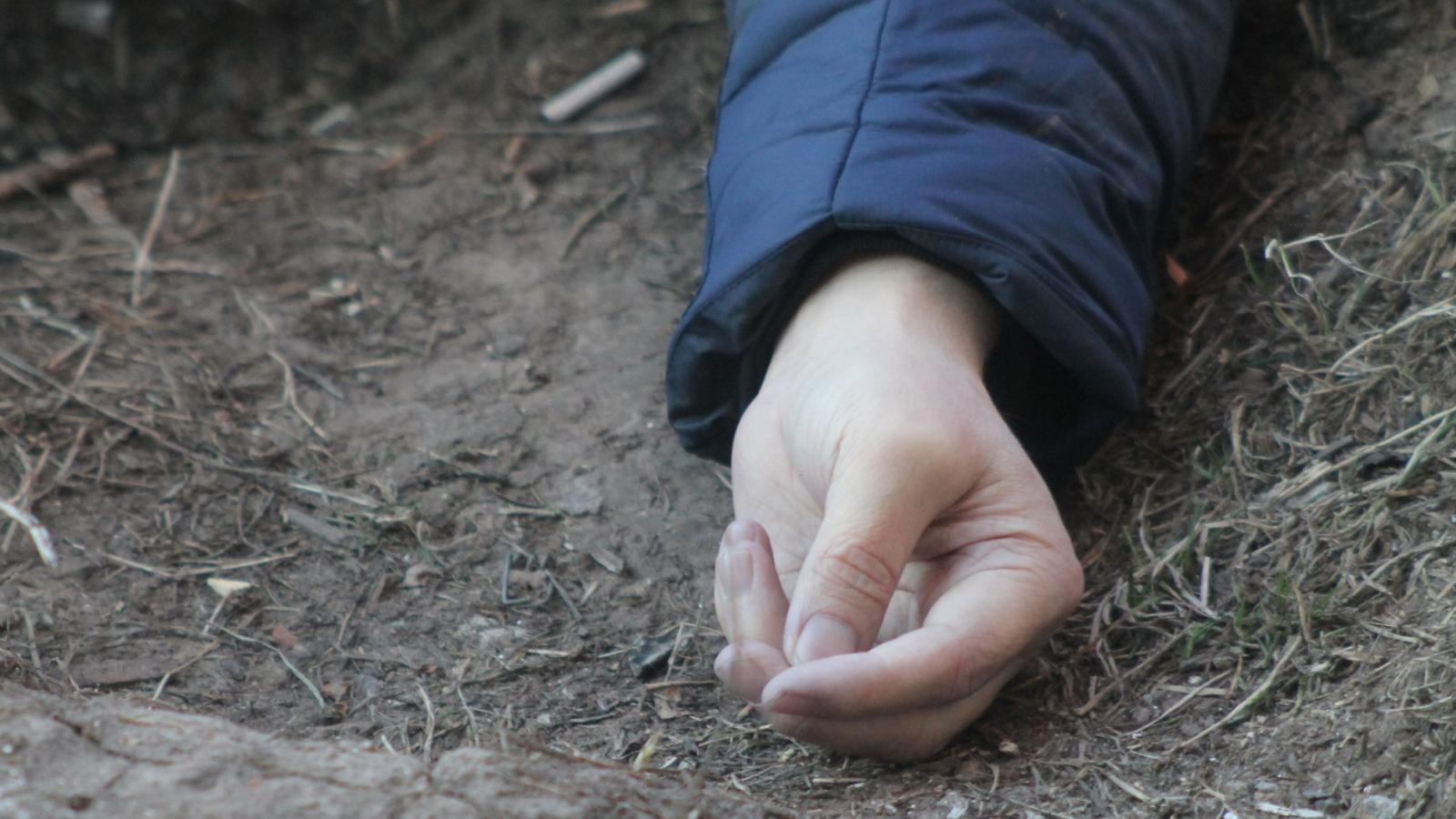 На улице Ловенецкого нашли труп женщины
