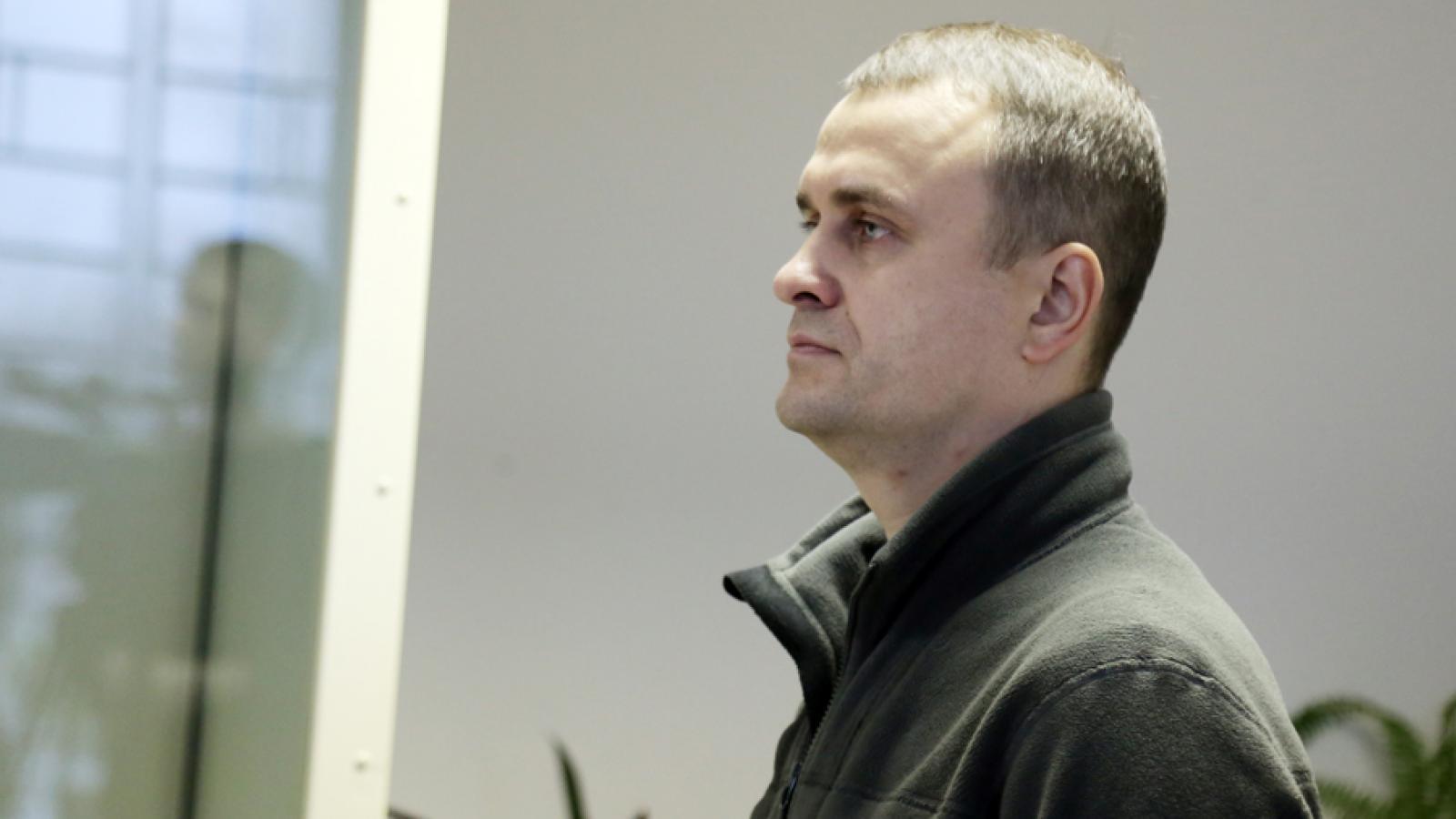 Бывшему замгубернатору Вологодской области смягчили срок