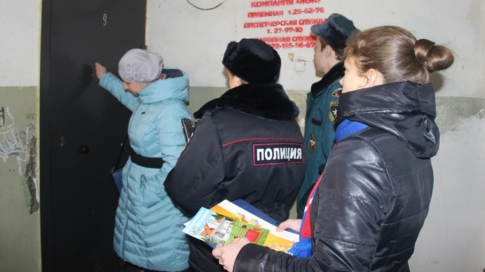 Приемные семьи в Вологде будут проверять каждый месяц