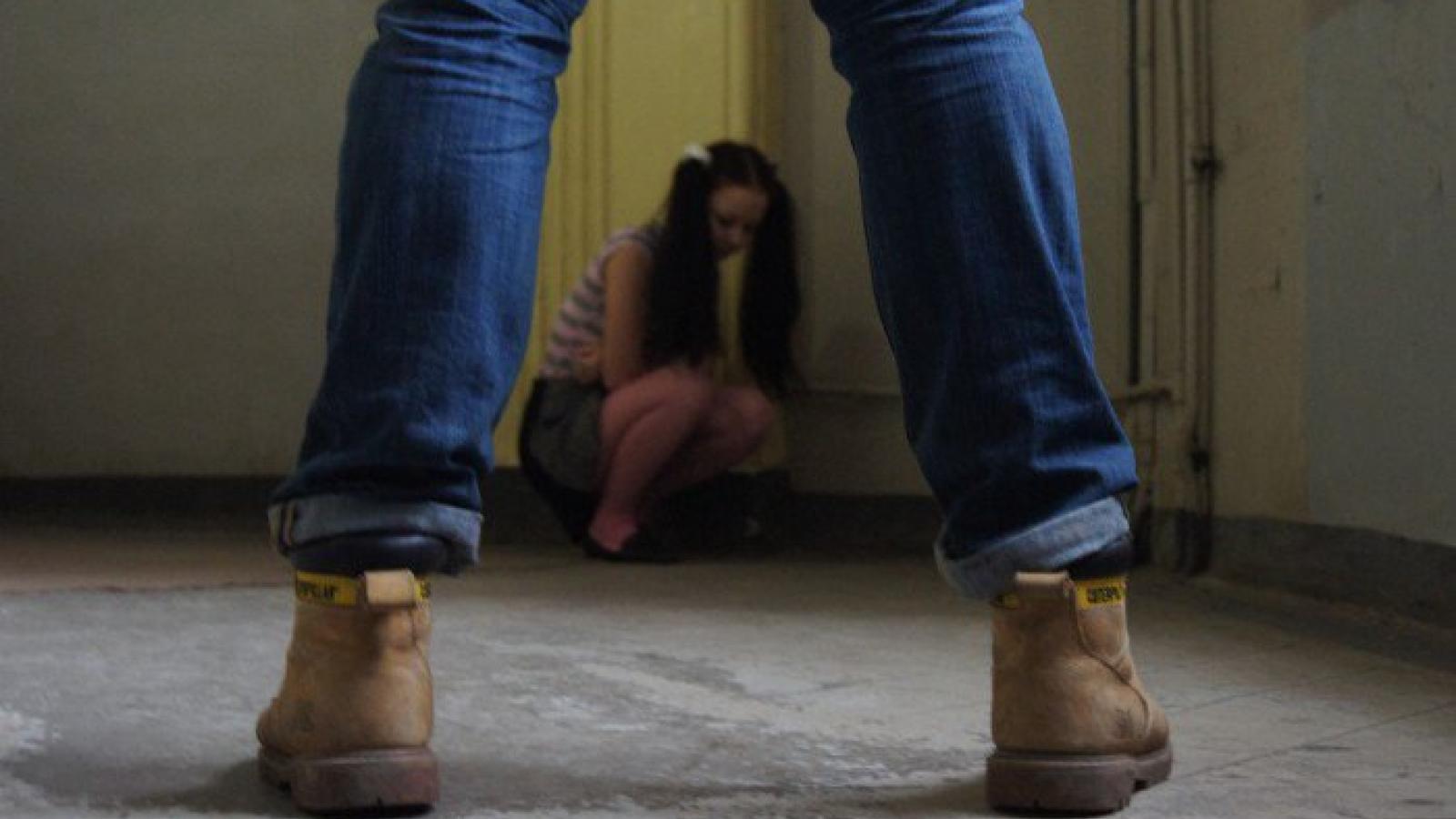 24-летний вологжанин обнажался перед школьницами