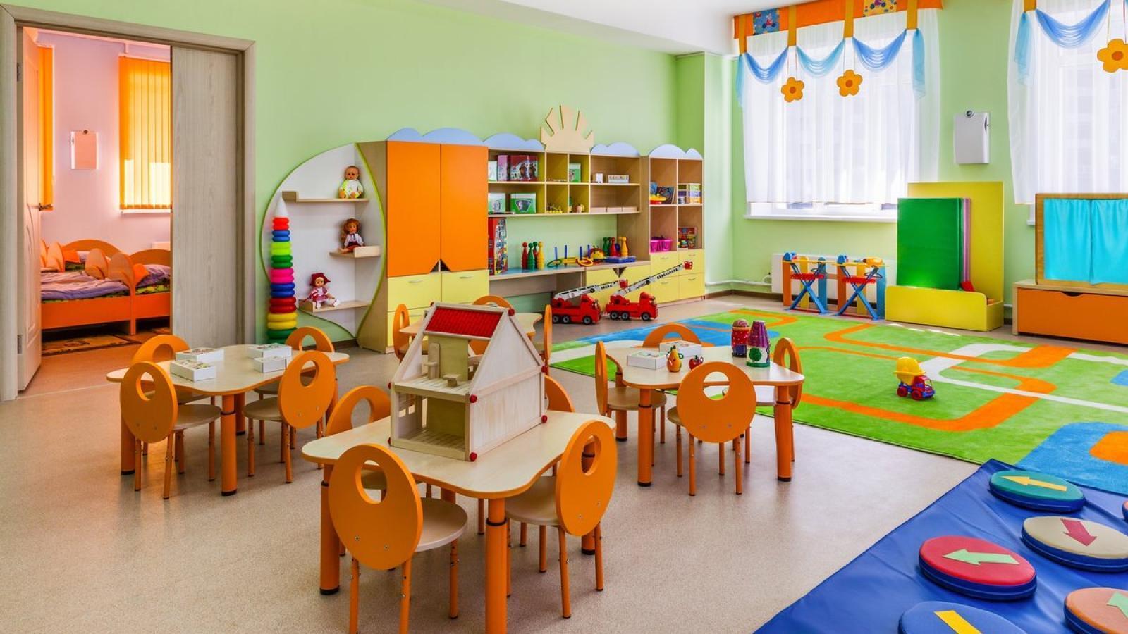 В Вологде в 2020 году построят еще два детских сада