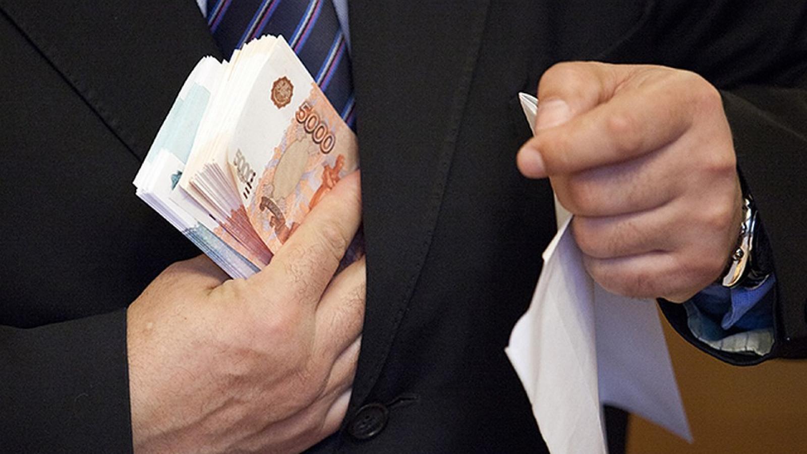 В отношении депутата вологодского ЗСО возбуждено дело о мошенничестве