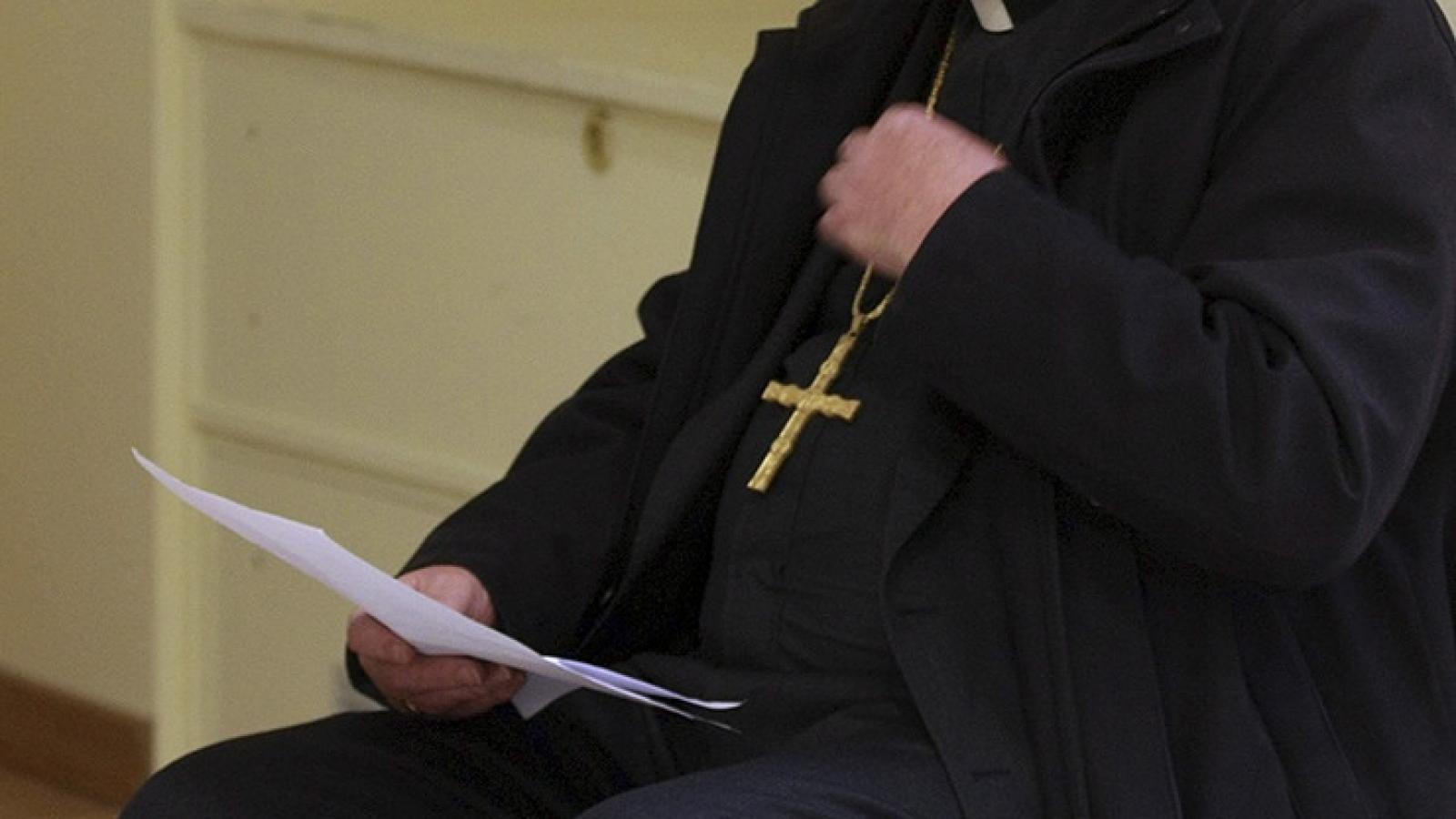 Патриарх лишил сана вологодского священника, обвиняемого в педофилии