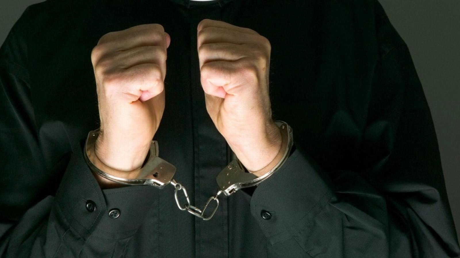 Суд вынес приговор священнику, обвиняемому в педофилии