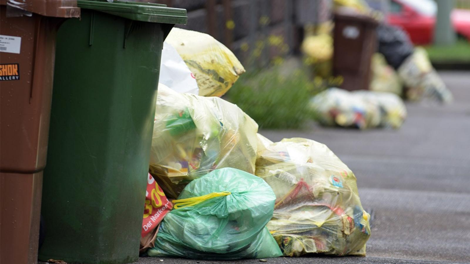 На Вологодчине пересчитают «мусорный» норматив