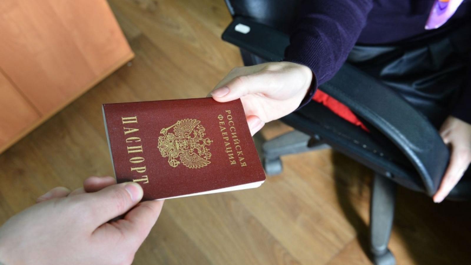 На паспорта вологжан оформили кредиты без их ведома