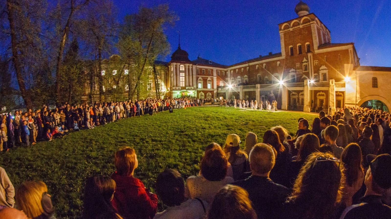 На этой неделе в Вологде пройдет «Ночь музеев»